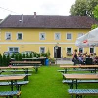Hollaus Gasthaus zur grünen Au2