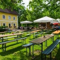 Hollaus Gasthaus zur grünen Au6