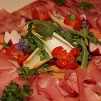 Schinken & Salami