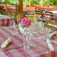 ___Gastgarten___                 Traumhafter, Ruhiger, Natur Gastgarten mit ca 80 Sitzplätzen