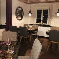 ___Sepp a Reh___                 Kleines Stüberl mit 16-20 Sitzplätzen für kleinere Feiern