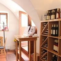 Wein, Cafe & mehr   Brigitte Conrad1