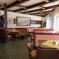 Nemo Gusto Restaurant & Cafe9