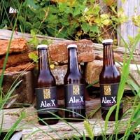 EDERS BIO BIER / India Pale Ale