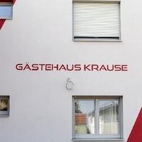 Otto Krause   Gästehaus Krause3
