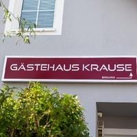 Otto Krause   Gästehaus Krause5