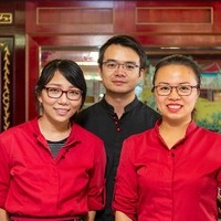 China Restaurant Feng Sheng8