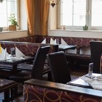Restaurant Regauerhof13