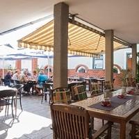 Restaurant Regauerhof7