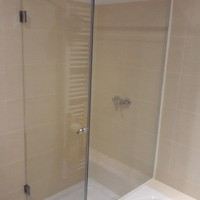 Duschverglasung 7