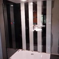 Duschverglasung 5