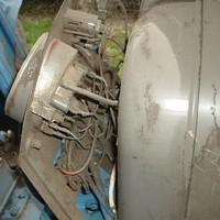 Diverse Traktor Verkabelungen