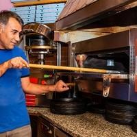 Ender Aysel   Pizzeria ENDO9