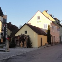 Bäckerei Konditorei Cafe Frühwirth Königswiesen