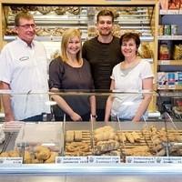 Familie Frühwirth Verkaufsraum Altmelon