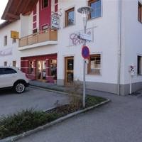 Parkplatz EVN Strom-Tankstelle