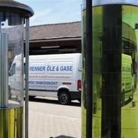 Diskont-Tankstelle (2)