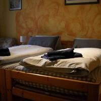 Apartment Steffi   Schlafzimmer 1