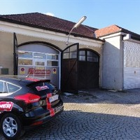 KFZ-Werkstätte, Autoservice