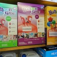 Shop - Ballongas