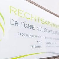 Dr. Daniela C. Schiesl Müller   Rechtsanwalt4