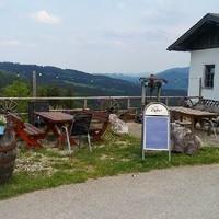 Jausenstation Derischleiten1