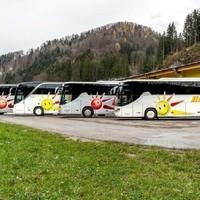 Busflotte 6