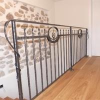 Geländer und Treppen (1)