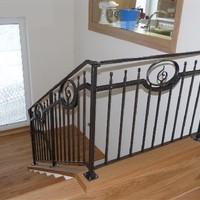 Geländer und Treppen (2)