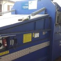 Müllpresse reparieren