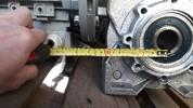 Antriebswellen für Getriebemotoren anfertigen