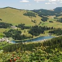 Landschaft & Natur