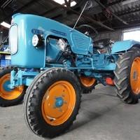 Oldtimerrestaurierung Warchalowski Traktor (3)