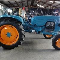 Oldtimerrestaurierung Warchalowski Traktor (5)