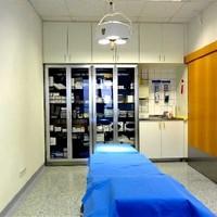 Eingriffsraum Chirurgie