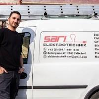 Elektrotechnik Sari 8