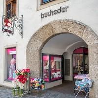Josef Bucheder`s Söhne KG1