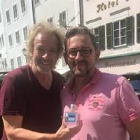 Thomas Gottschalk, Showmaster mit Michael Jachs