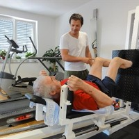 Physiotherapie Andreas