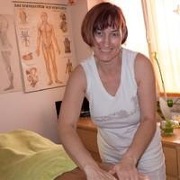 Massage Claudia Anzengruber