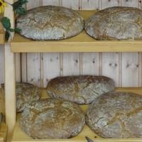 Dorfladen Brot