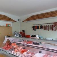 Dorfladen Fleischbank