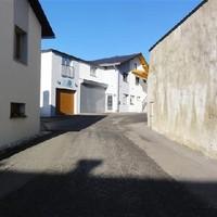Zufahrt Tischlerei Jahn