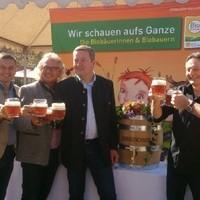 Biofest in Fürstenfeld