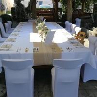 Hochzeitstafeln