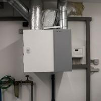 Elektro Schramm | zentrale Hauslüftung