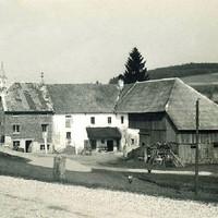 Knechtmühle alte Ansicht nach 1935