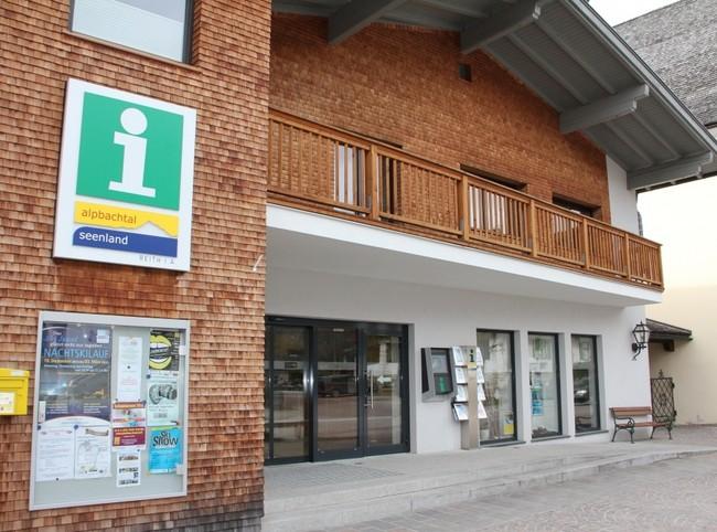 Gemeinde Reith im Alpbachthal