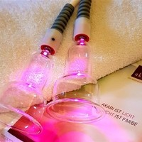 AKARI Multi Color Skin Performer   Vakuum Farbtherapie