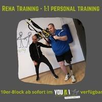 Reha Training